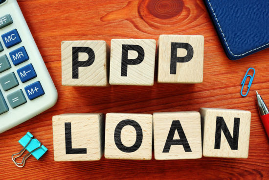 PPP Loan Strategy Consultation