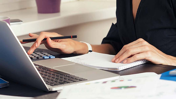 small business CFO services in USA