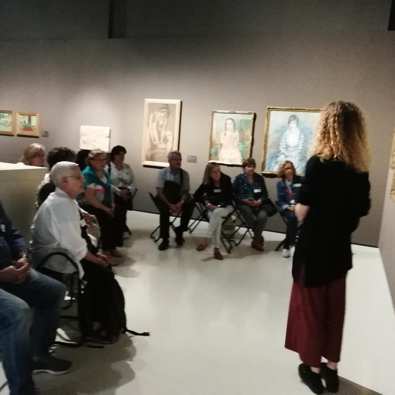L'art per parlar