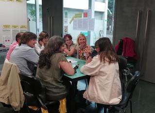 Fi de curs: First Spanglish Exchange
