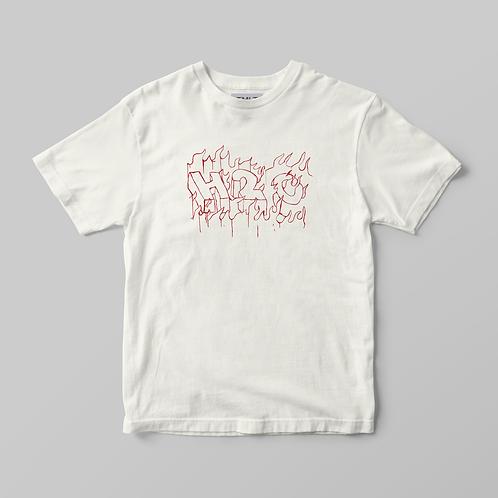 Camiseta H2O - Collab Felipa Queiroz