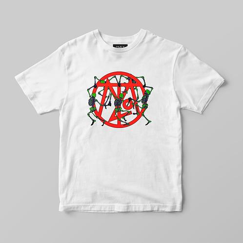T-shirt Ciranda Cirandinha