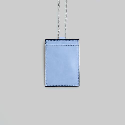 Card Holder Azul