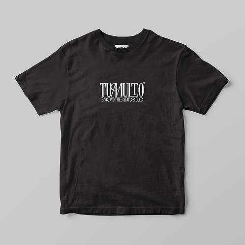 T-shirt Versus