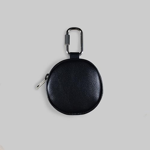 Niqueleira Faux Leather