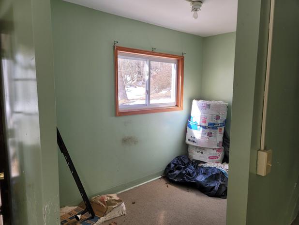 Cottage TV Room
