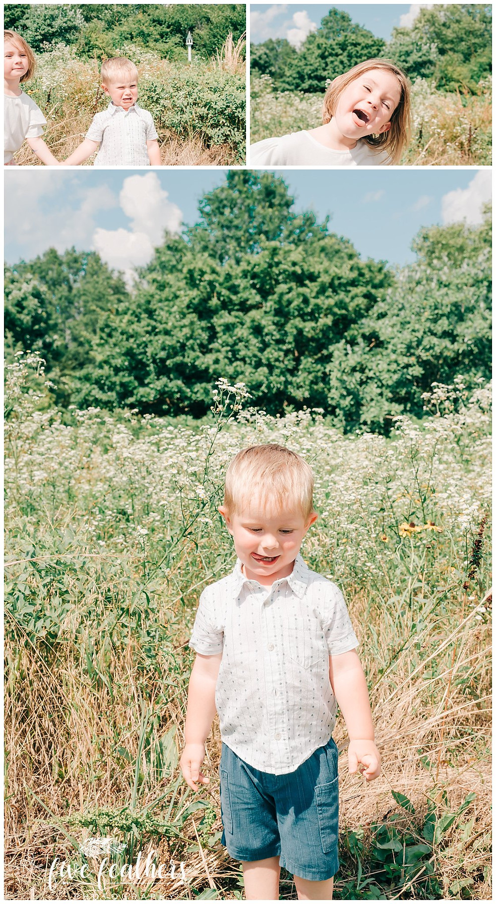 crying children chapel hill camden park