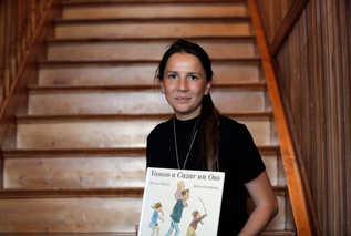Educadora de Párvulo - Alejandra Godoy