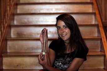 Educadora de Párvulo - Magdalena Berguecio