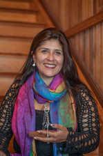 Profesora tercer Ciclo y Media - Myriam Arias
