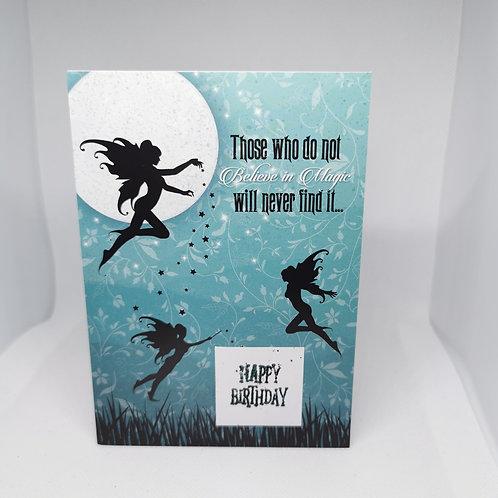 Happy Birthday Fairys
