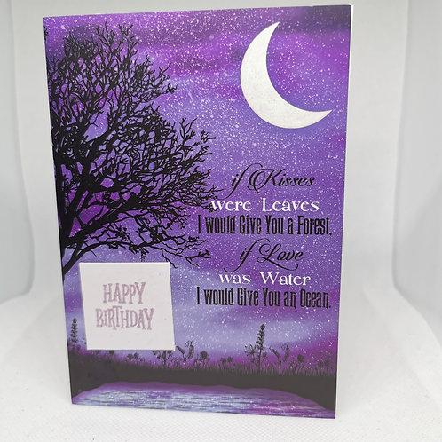 Twilight NightHappy birthday