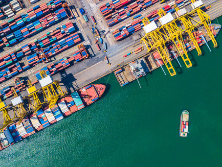 HSBC becomes first production member of Contour's network