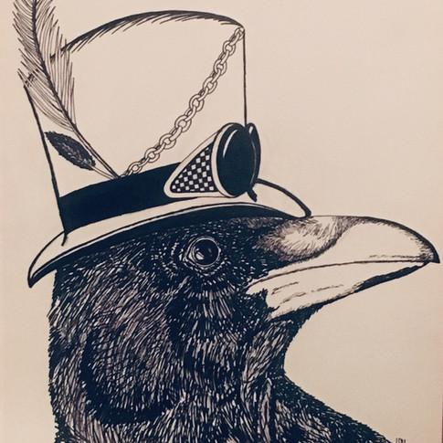 Corvus 13 Marker