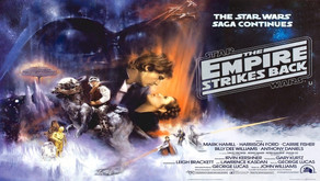 For Laughs: The Empire Strikes Back … as reviewed by a modern-day toxic fanboy