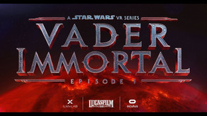 Vader Immortal - A Review of the Game and the Device
