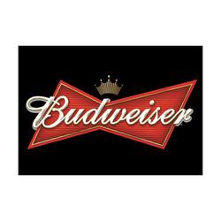 22 - BUDWEISER - R$ 9,00