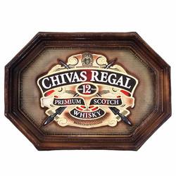32 - CHIVAS - R$ 12,00