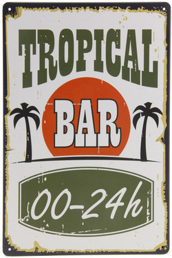 02 - TROPICAL - R$ 9,00