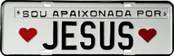19 - JESUS - R$ 9,00