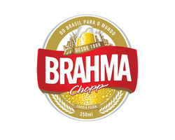 39 - BRAHMA - R$ 7,00