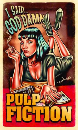 15 - PULP - R$ 9,00