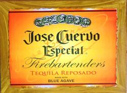 11 - JOSE CUERVO - R$ 9,00