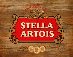 23 - STELLA ARTOIS - R$ 9,00