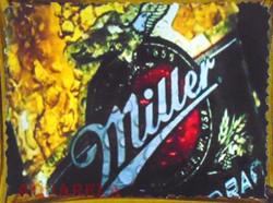 07 - MILLER RETRÔ - R$ 9,00