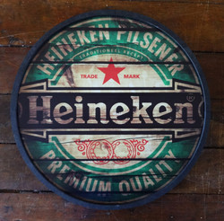 26 - HEINEKEN - R$ 12,00