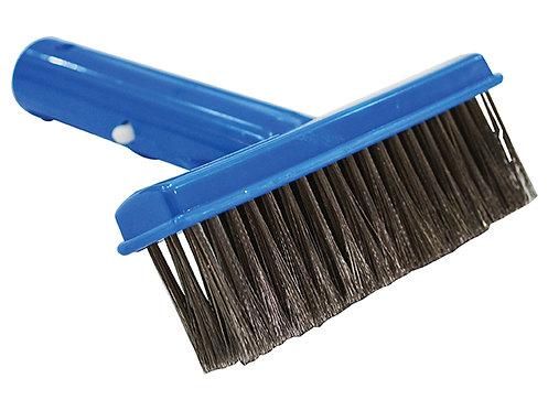 Escova de Aço Inox Pooltec