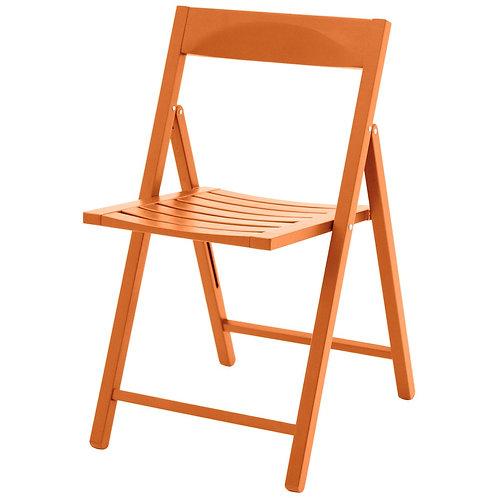 Cadeira Rimini Laranja