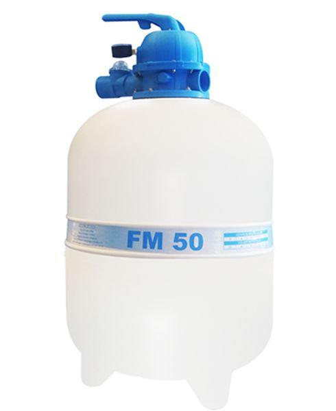Filtro FM-50 Sodramar