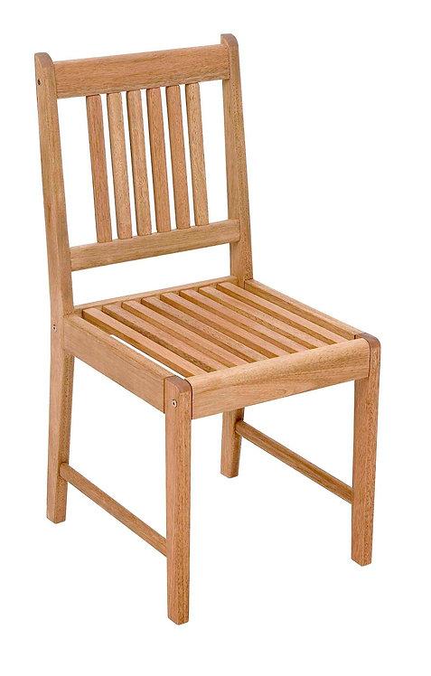 Cadeira Ipanema Fixa sem Braço
