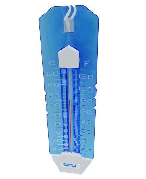 Termômetro Plástico para Sauna
