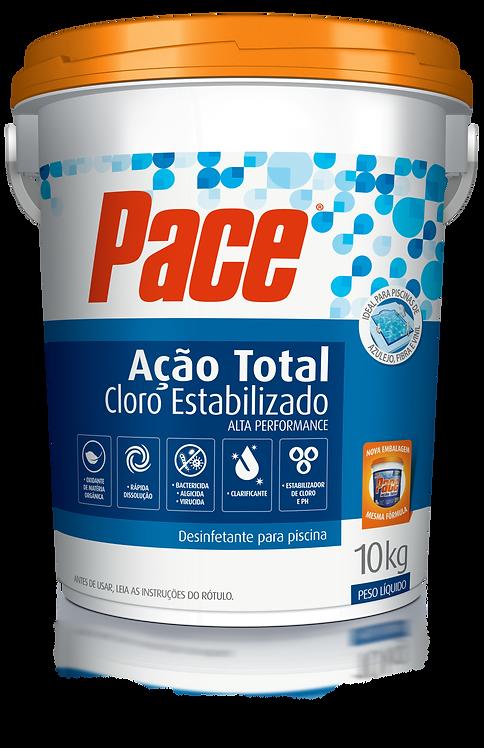 Cloro Pace 10KG