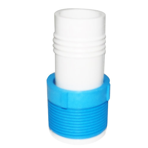 Luva Plástica 1/1.2 Sodramar