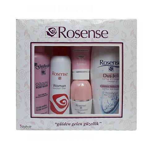 Rosense Hediyelik Set (Kadın)