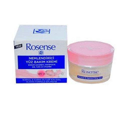 Rosense Yüz Kremi 50 ml