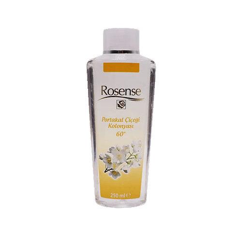 Rosense Portakal Çiçeği Kolonyası 250ml
