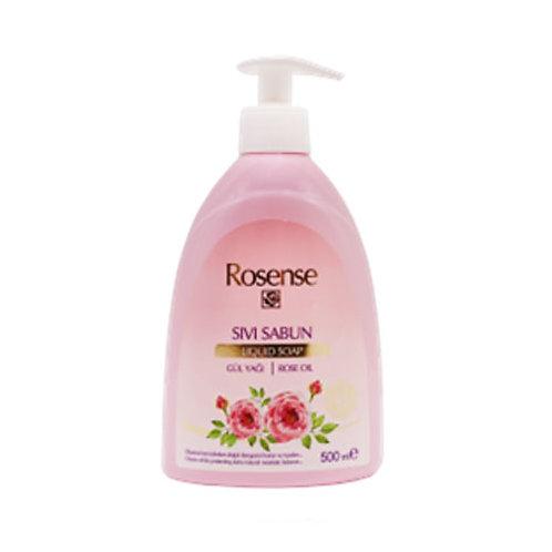 Rosense Gül Özlü Sıvı Sabun 500 ml