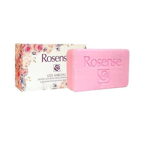 Rosense Doğal Gülsuyu Özlü Sabun 100 gr
