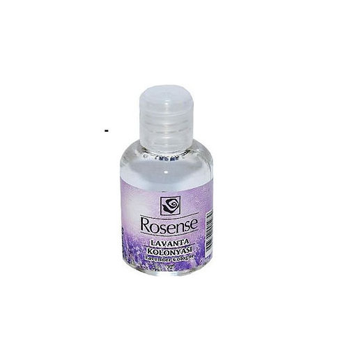 Rosense Lavanta Kolonyası 50 ml
