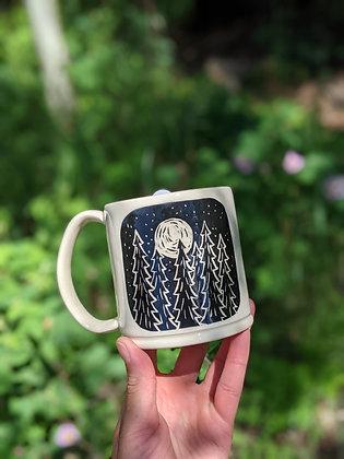 Lodgepole Mug