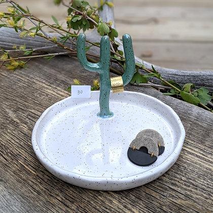 Cactus Ring Dish - Large (30)