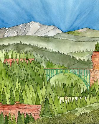 Red Cliff Colorado