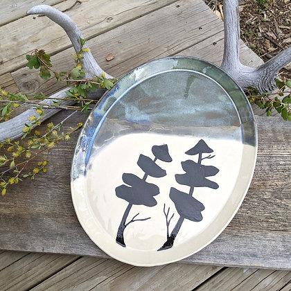 Lodgepole Platter