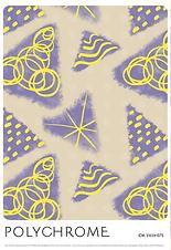 YH18-075 original print pattern