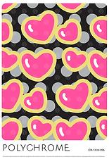 YH18-096 original print pattern