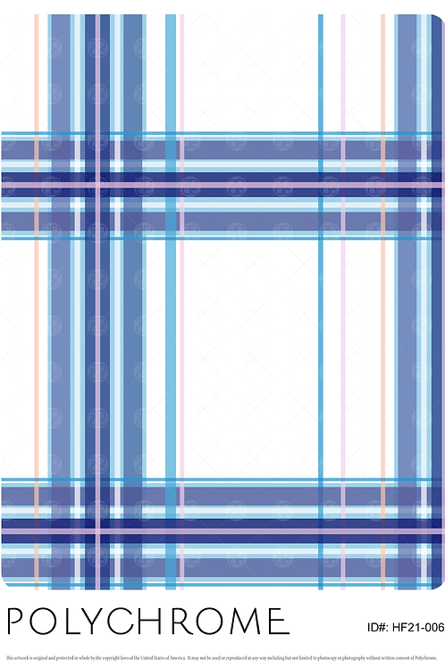 HF21-006 original print pattern